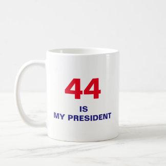 44 Obama Mug