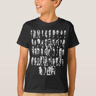 44 presidents t-shirt