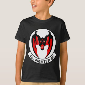 44th Fighter Squadron - Vampires T-Shirt