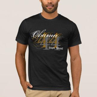44th, Obama T-Shirt