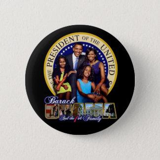 44th president 2 inch round button