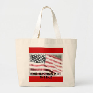 4541131_TN, THIS ELECTION IS IN THE BAG