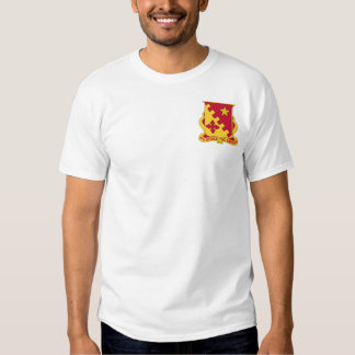 457th Anti Aircraft Artillery Military Shirt