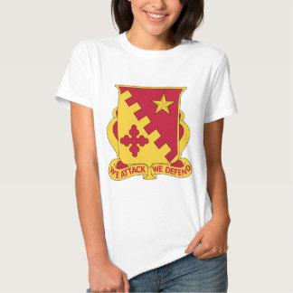 457th Anti Aircraft Artillery Military T-shirt