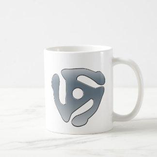 45 Adapter Coffee Mug