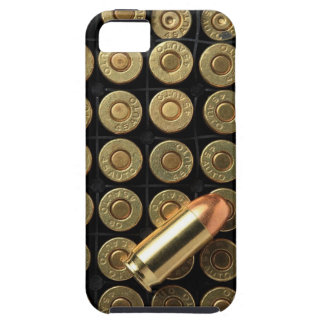 45 Caliber Ammo Bullets Case For The iPhone 5
