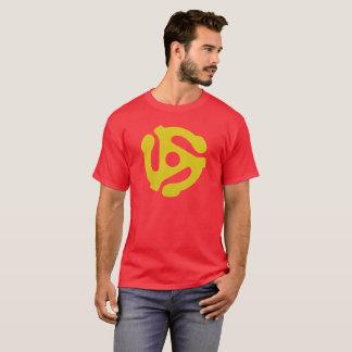 45 Stereo Adapter T-Shirt