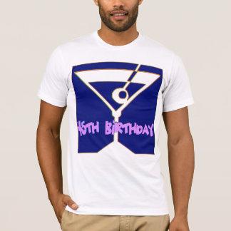 45th Birthday Gifts T Shirt