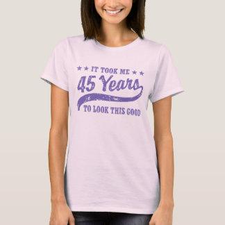 45th Birthday T-Shirt