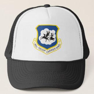 463rd Troop Carrier Wing Trucker Hat