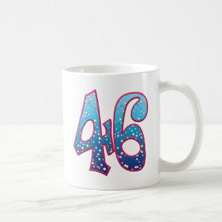 46 Age Rave Mug