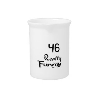 46 Really Funny Birthday Designs Pitcher