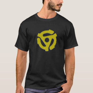 46 RPM Spindle T Shirt