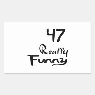 47 Really Funny Birthday Designs Sticker