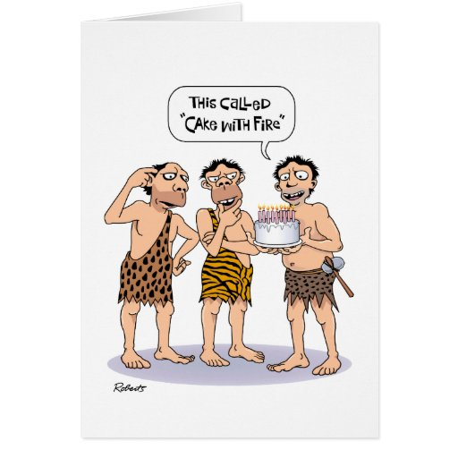 47th_birthday_card_funny_cake_with_fire-