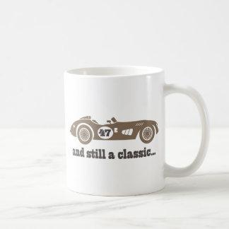 47th Birthday Gift For Him Coffee Mug
