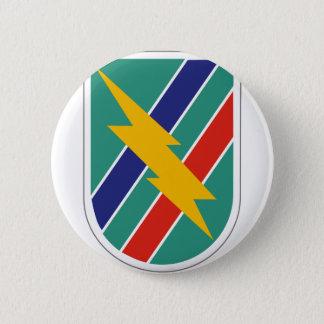 48th Infantry Brigade 2 Inch Round Button