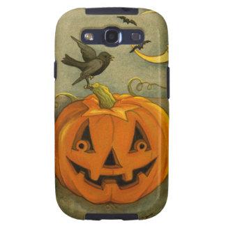 4900 Halloween Galaxy SIII Cover