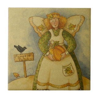 4929 Harvest Angel Tile