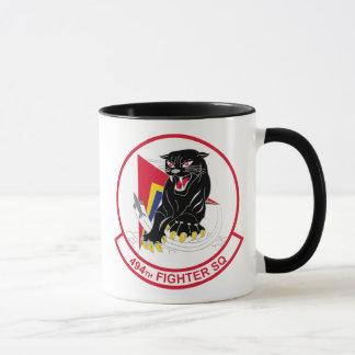 494th Fighter Squadron Mug