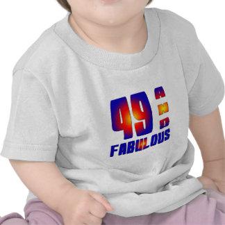 49 And Fabulous Tee Shirts