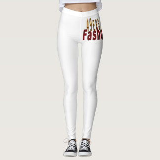 """49ers Fasho"" Leggings"