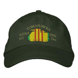 4/23rd Inf. 25th Inf. Div. VSM M113 Track Hat