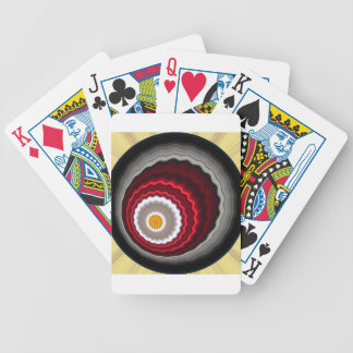 4>>><<<4 BICYCLE PLAYING CARDS