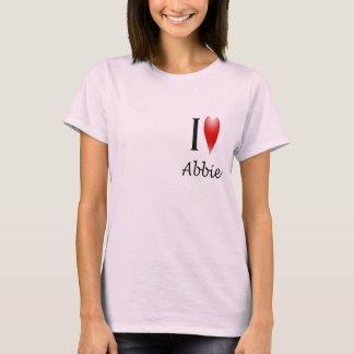 4 Abbie T-Shirt