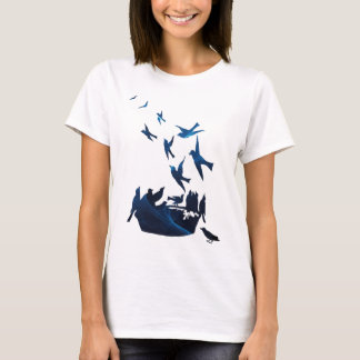 4 AND 20 BLACKBIRDS T-Shirt