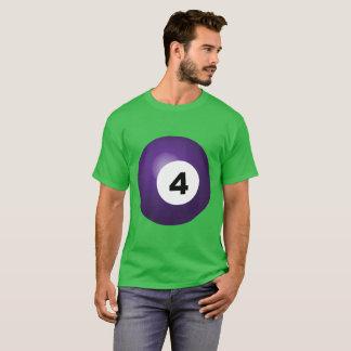 4 BALL T-Shirt