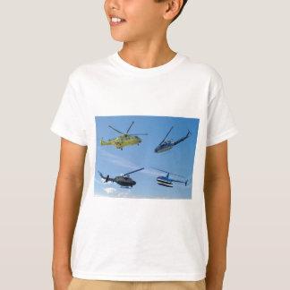 4 Chopper T-Shirt