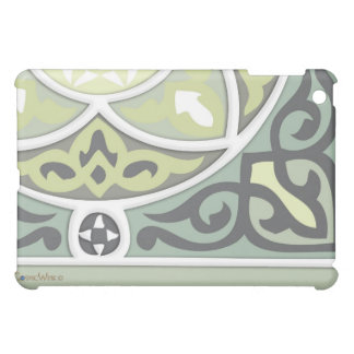 4 Directions - Lime & Sage Cover For The iPad Mini