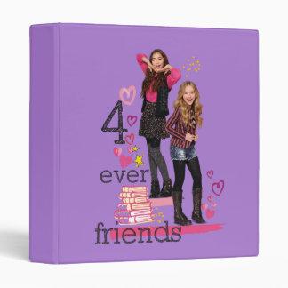 4 Ever Friends Binder