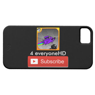 4 everyoneHD GD Iphone case