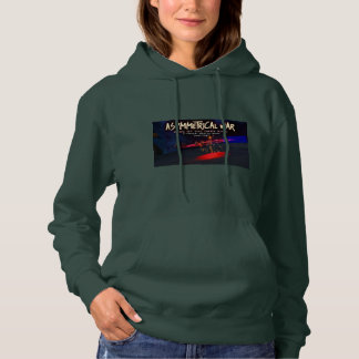 4 Gamer Girls Only Hoodie