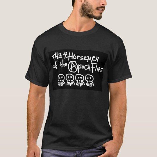 4_horsemen T-Shirt