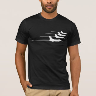 4 Jets T-Shirt