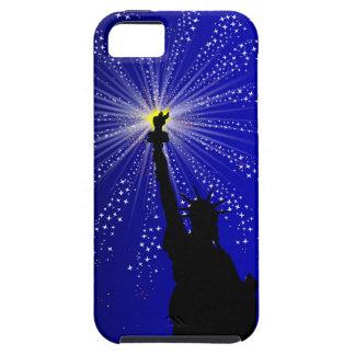 4 juillet coques iPhone 5 Case-Mate