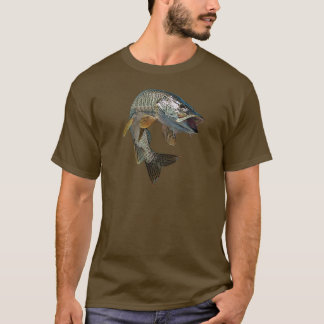 4 musqués t-shirt