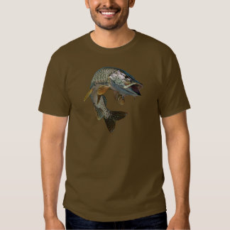 4 musqués tee-shirt