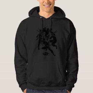 4 Ninjas in this Shirt