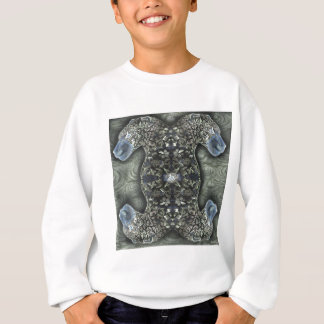 4 panthers by Sandrine Kespi Sweatshirt