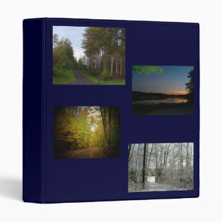 4 Seasons Binder