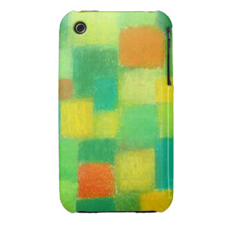 4 Seasons Spring iPhone 3G/3GS Case Barely There