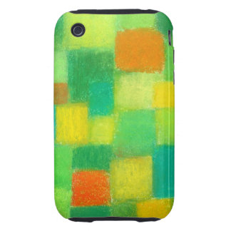 4 Seasons Spring iPhone 3G/3GS Case-Mate Tough iPhone 3 Tough Cover