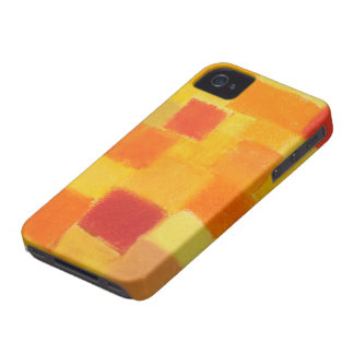 4 Seasons Summer iPhone 4/4S Case Barely There