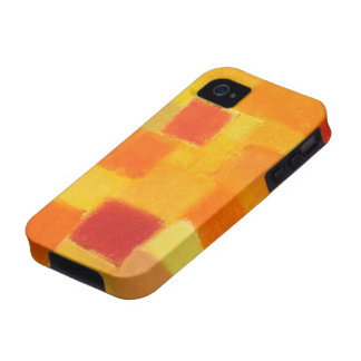 4 Seasons Summer iPhone 4/4S Case-Mate Tough iPhone 4 Cover