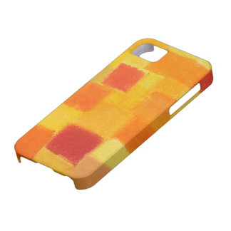 4 Seasons Summer iPhone 5 Case Barely There