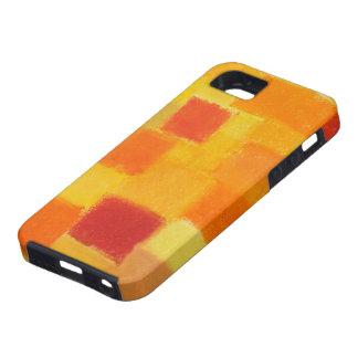 4 Seasons Summer iPhone 5 Case-Mate Tough iPhone 5 Case